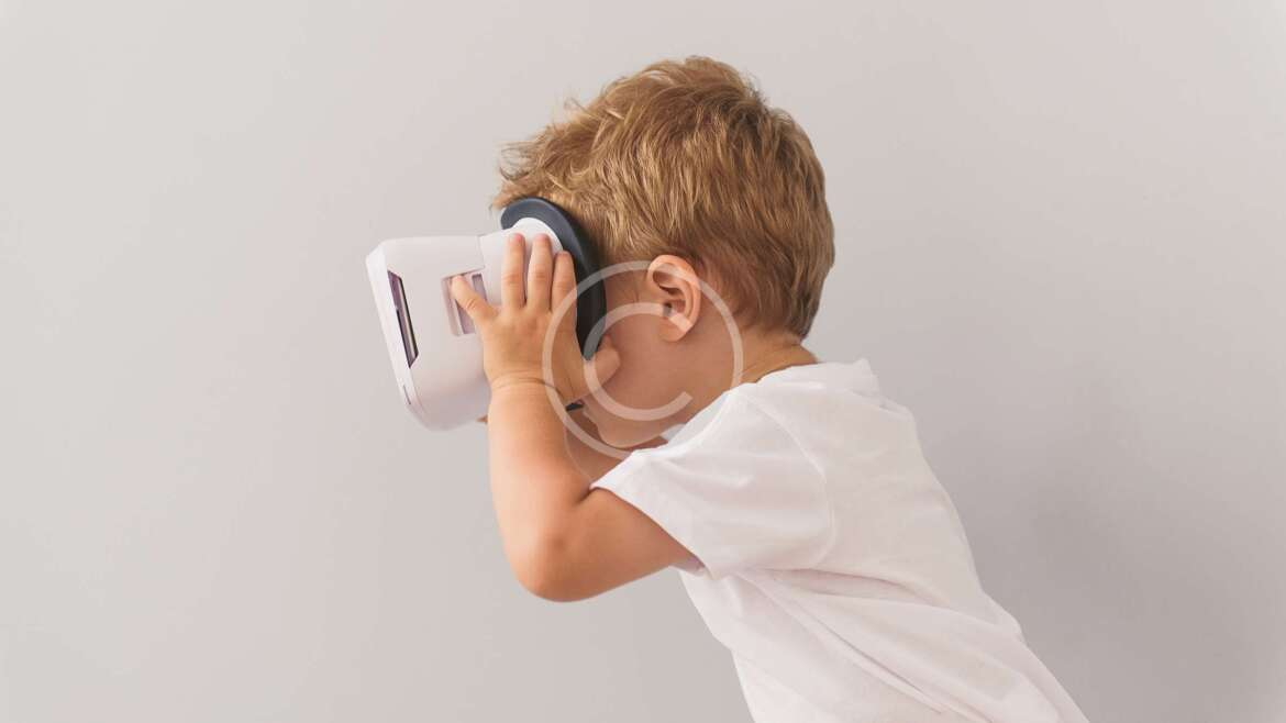 Are Virtual Reality Headsets Safe for Kids?